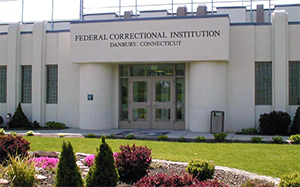 photo of Danbury Federal Correctional Institute